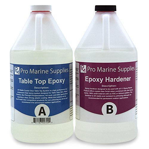 Pro Marine Supplies Epoxy Review
