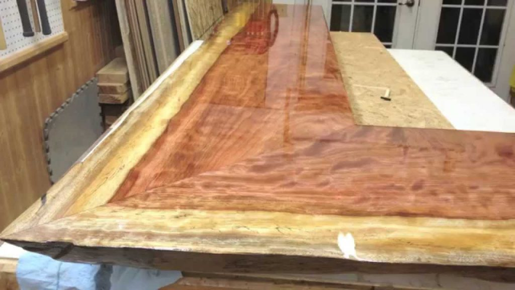 Counter Top Epoxy
