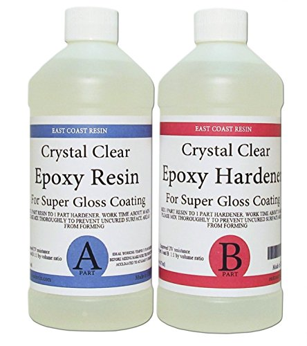 Small 16oz Epoxy Kit