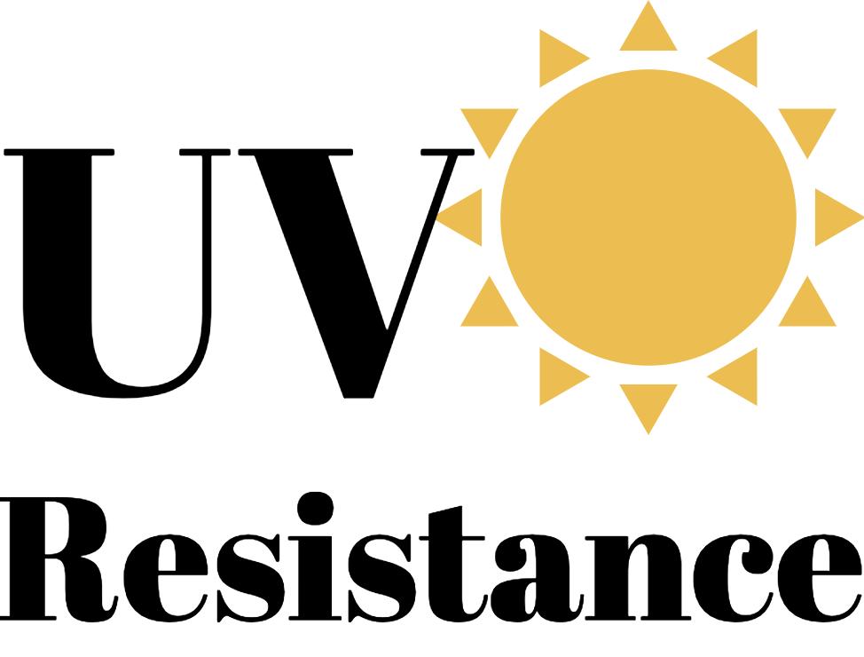 Epoxy UV Resistance